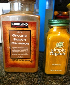 Don't even get me started on how awesome turmeric is.